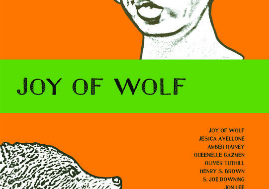 Joy of Wolf