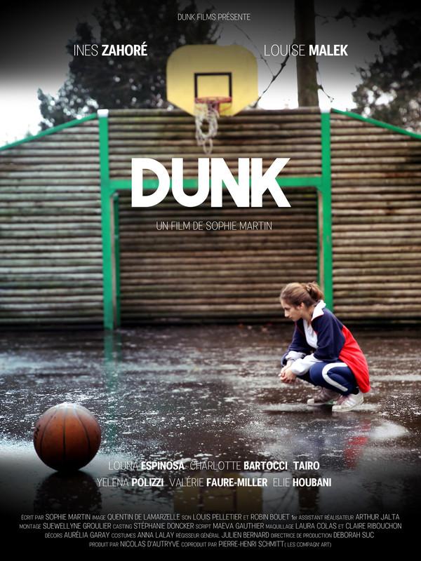 DUNK - Poster