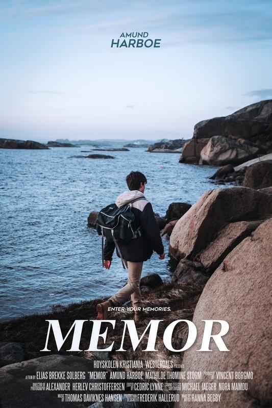 Memor-poster