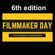 Filmmaker Day Logo