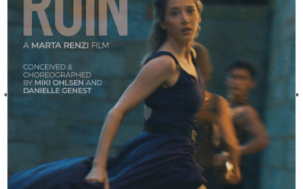 Out Of Ruin-poster