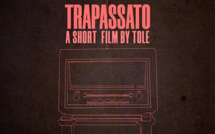 Trapassato-poster