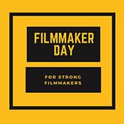 Filmmaker Day Logo